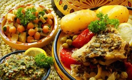 Meskerem Ethiopian Restaurant: $15 Groupon for Lunch - Meskerem Ethiopian Restaurant in Atlanta