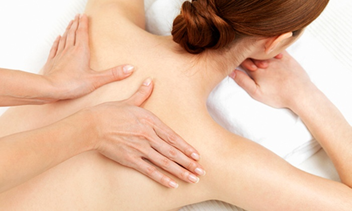 Okanagan Valley College of Massage Therapy - Vernon: Full-Body Massage or Hot-Stone Massage at Okanagan Valley College of Massage Therapy