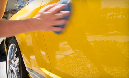 7711 Brodie Ln. in Austin: $60 Worth of Car-Wash and Detailing Services - H2O Carwash in Austin