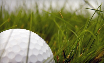 The Footprints of Charity Golf Tournament: