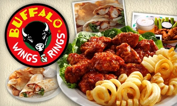 Buffalo Wings and Rings Coupons that work. Deals near me app for Buffalo Wings and Rings in store coupons and deals near me.