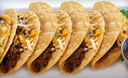 $20 Groupon to Zocalo Cafe - Zocalo Cafe in Austin