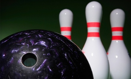 Jack and Jill Bowling Lanes: 1 Individual Summer Pass for Bowling and Laser Tag - Jack and Jill Bowling Lanes in American Fork