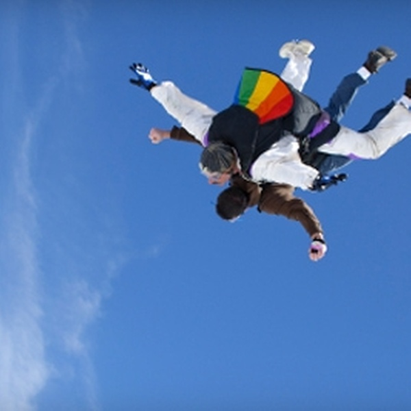 60 Off Tandem Skydiving At Xtreme Skydivers Skydive Panama City Groupon