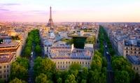 In der Nähe von Paris: 1 bis 3 Nächte für 2 Personen mit Parken und opt. Frühstück im 4* Kyriad Prestige Paris Boulogne