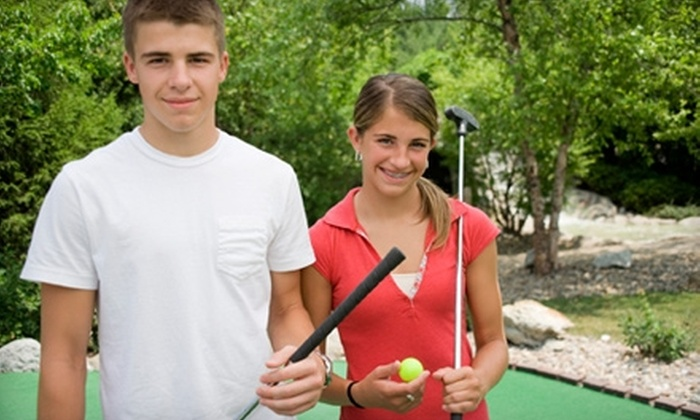 All American Sports Center - North Ridgeville: $10 for a Fun Pass at All American Sports Center (Up to $20.50 Value)