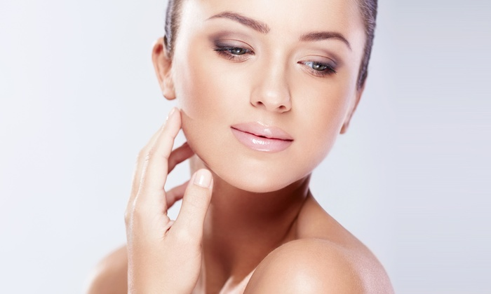 Renew Esthetics MediSpa - Ditmars & 26 St.: Two, Three, or Four Laser Skin-Rejuvenation Treatments for the Face at Renew Esthetics MediSpa (Up to 75% Off)