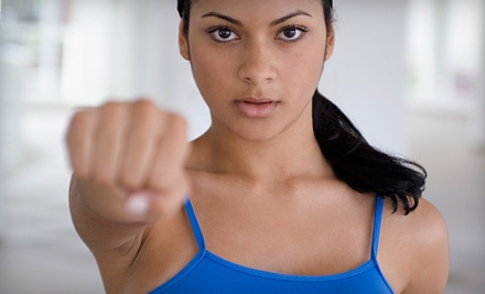 Women's Self-Defense Seminar (a $100 value) - AllStar Brazilian Jiu-Jitsu in Kenilworth