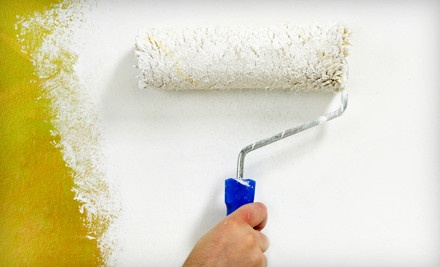 Interior Painting for 1 Room of Up to 150 Square Feet (a $300 value) - Campbell Painting in