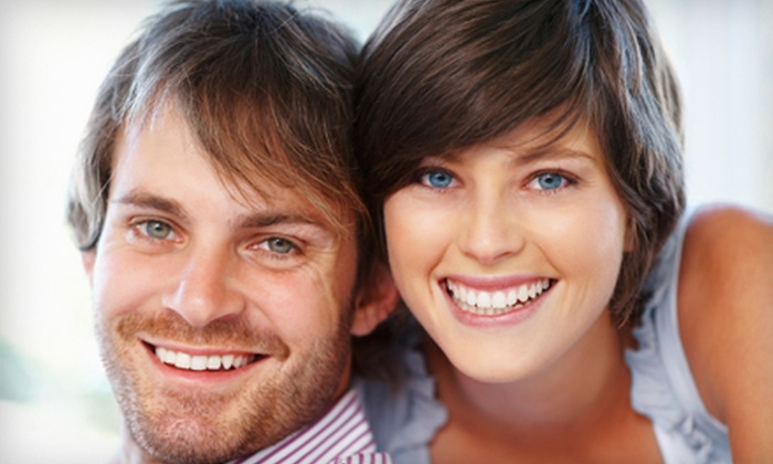HCI Hair Restoration and Replacement Center - Altamonte Springs: $97 for Hair-Loss Treatments at HCI Hair Restoration and Replacement Center in Altamonte Springs ($975 Value)