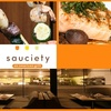 Half Off at Sauciety an American Grill