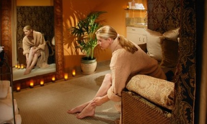 Spa Gregorie's - Rancho Santa Margarita: $40 for $80 Worth of Services Plus $20 Gift Certificate at Spa Gregorie's in Rancho Santa Margarita