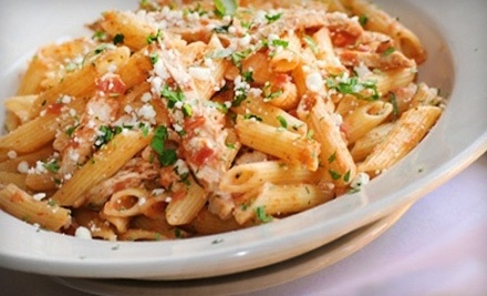 G'Vanni's Ristorante: Three-Course Italian Dinner for Two on Sunday-Thursday - G'Vanni's Ristorante in Boston