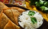 Up to 59% Off at Nirvana Fine Indian Restaurant