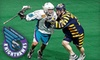 Rochester Knighthawks - Central Business District: $14 for One Premium Seat at a Rochester Knighthawks Lacrosse Game (Up to $29 Value)