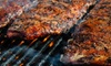 Blues, Bruise, and BBQs - Phoenix: Blues, Bruise, and BBQs Fest for Two or Four with Optional Muay Thai Fight for Two in Avondale (Up to 53% Off)