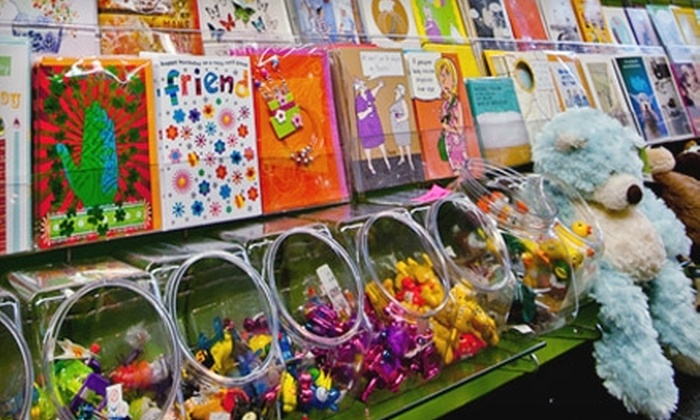 Birdie's Teas Cards Gifts - Multnomah: $10 for $20 Worth of Gifts and More at Birdie's Teas Cards Gifts