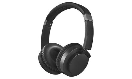 Akai A58050 Over Ear Noise Cancelling Headphones