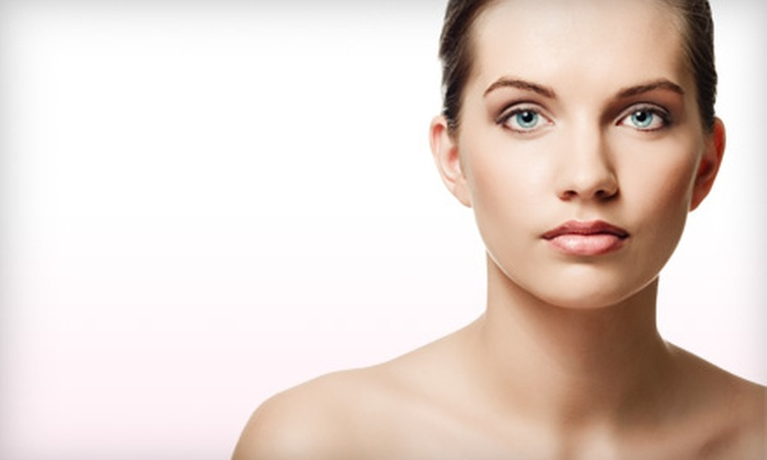 Firouz Institute - Beverly Hills: Up to 20, 40, or 60 Units of Botox from Firouz Institute in Beverly Hills