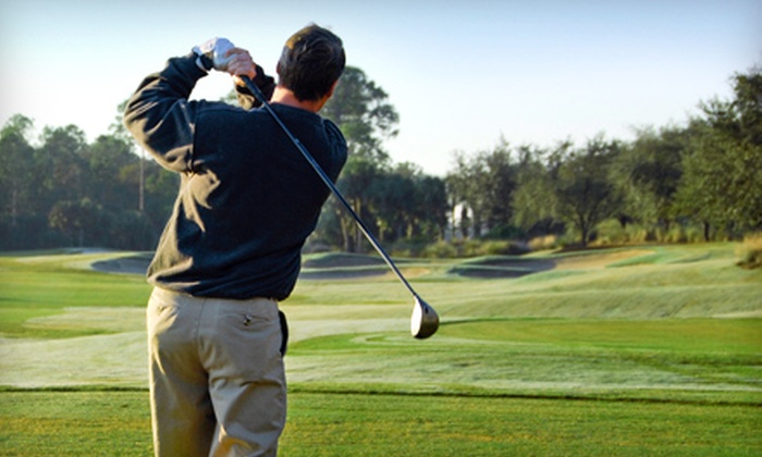 East Coast Golf Academy and Practice Center - Northborough: $35 for a Private Golf Lesson with a PGA Instructor at East Coast Golf Academy and Practice Center in Northborough ($74 Value)
