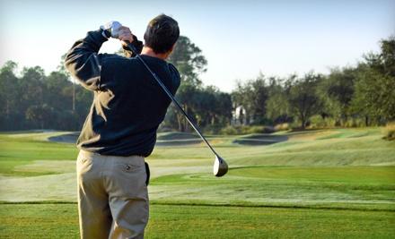 East Coast Golf Academy and Practice Center - East Coast Golf Academy and Practice Center in Northborough