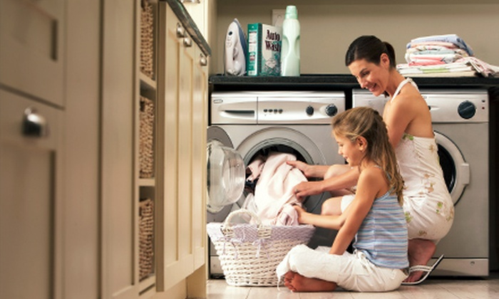 Pure Air Systems - Loop: $90 for Entire Duct Work Cleaning and Dryer-Vent Cleaning from Pure Air Systems ($180 Value)