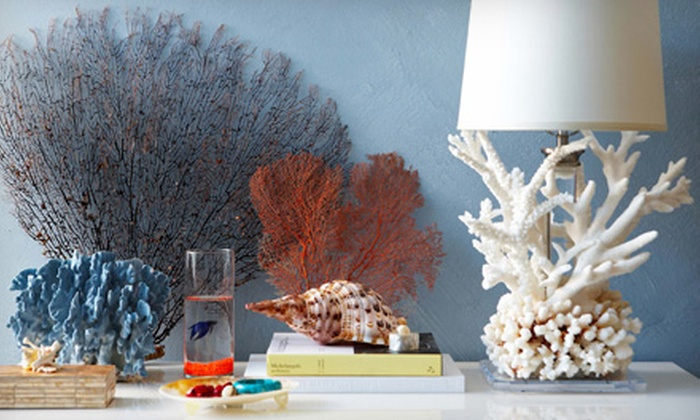 One Kings Lane: $30 for $60 Worth of Designer Home Décor from One Kings Lane