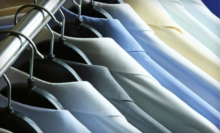 $20 Groupon to Eastridge Cleaners - Eastridge Cleaners in Wichita
