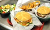 The Big City Grill - AMC Regency Movie Theater Plaza: American Food at Big City Grill (Up to 40% Off)