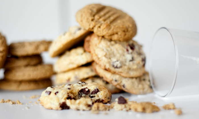 Scratch Made Baked Goods - North Jersey: $29 for a Delivery of Baked Goods from Scratch Made Baked Goods ($60 Value)
