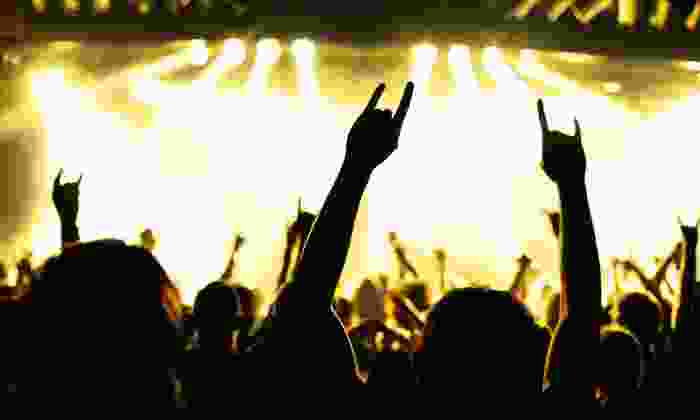 Judas Priest - Ford Center: Judas Priest at Ford Center on October 22 at 7:30 p.m. (Up to 39% Off)