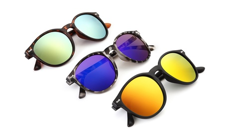 Tris di occhiali da sole I Love Sun