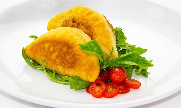 Panzerotti's Cucina Italiana - Crafts: Italian Cuisine for Two or Four at Panzerotti's Cucina Italiana (Up to 50% Off)