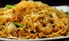 Thai Place Restaurant - Old Westport: $40 Off Your Bill at Thai Place Restaurant. Two Options Available.