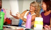 Up to 56% Off BYOB Painting Party