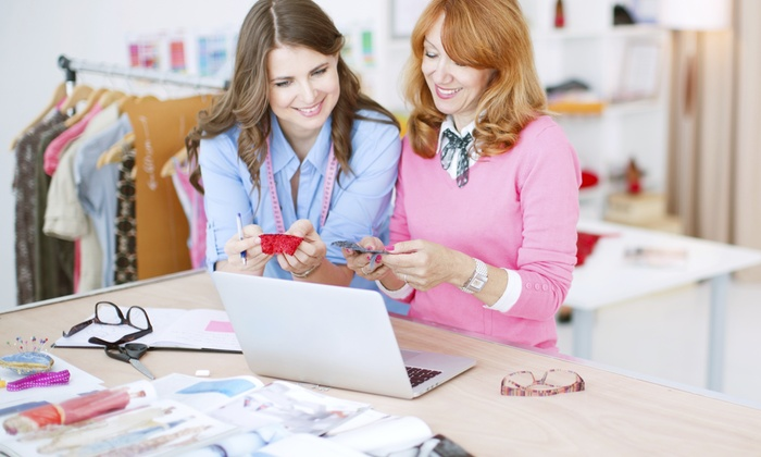 e-Careers: Online Sewing and Master Tailor Course Package from e-Careers (97% Off)