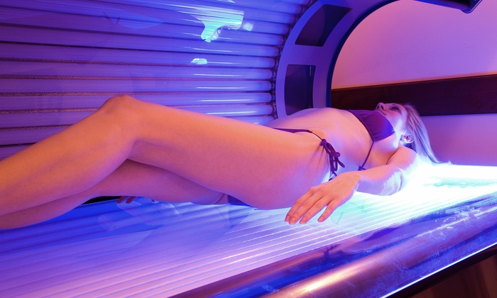 The Beach Tanning at Crossgates - Westmere: One Month of Unlimited Tanning in a Level 1 or Level 2 Bed at The Beach Tanning at Crossgates (50% Off)