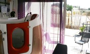 alter form: 1, 3 ou 4 séances d'aquabike en cabine individuelle dès 17,50 € à l'espace Alter Form