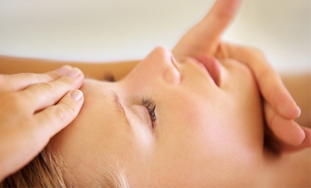 $35 for a 60-Minute Massage at Cornerstone Integrated Healthcare (a $70 Value)