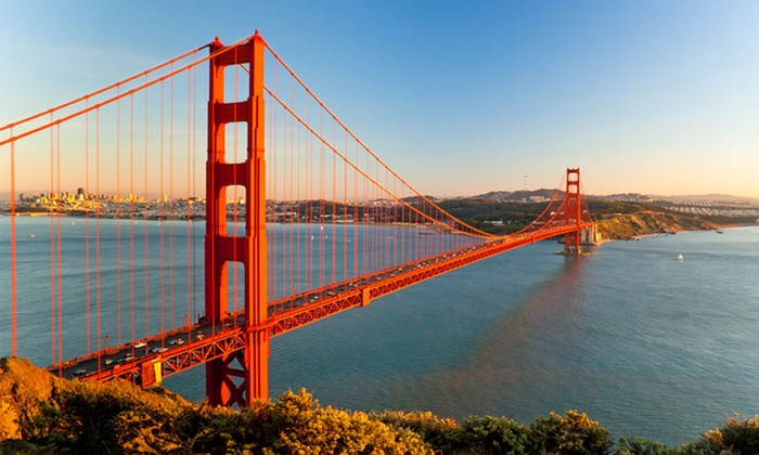 null - San Francisco: Stay at Villa Florence in San Francisco, CA