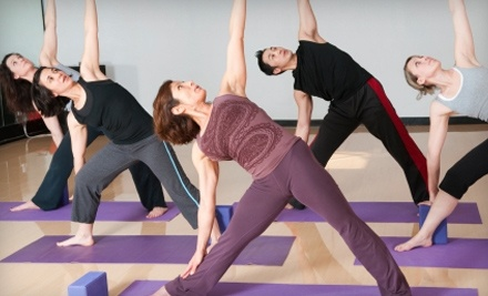 East West Fitness World: 1 Month of Unlimited Fitness Classes - East West Fitness World in Spokane