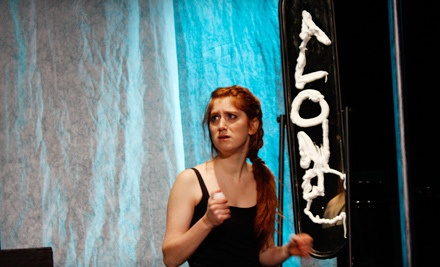 UnCovered Theatre Company presents
