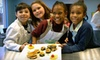 Young Chefs Academy - Gahanna: $25 for $50 Gift Certificate for Cooking Classes, Camps, and Parties at Young Chefs Academy in Gahanna