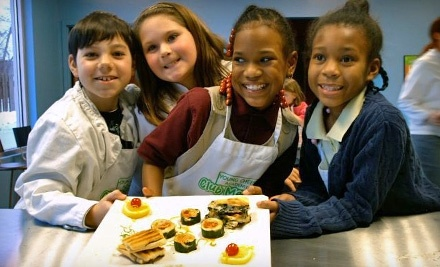 Young Chefs Academy - Young Chefs Academy in Gahanna