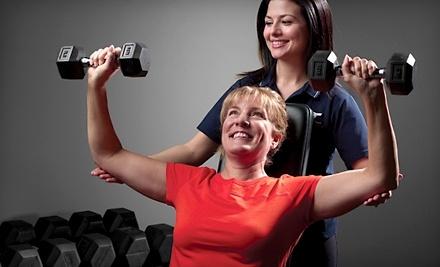 Fitness Together at 12265 Ventura Blvd. in Studio City - Fitness Together in Studio City
