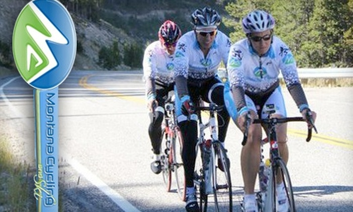 Montana Cycling and Ski - Billings: $15 for a Basic Ski or Snowboard Tune-Up at Montana Cycling and Ski