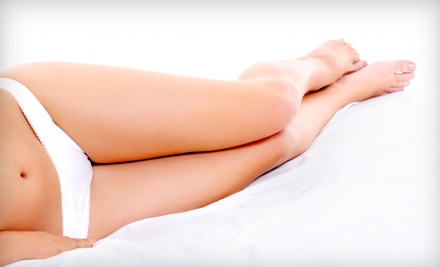 3 VelaShape Cellulite Treatments on 1 Body Area (a $1,050 value) - Virginia Surgical Med-Spa in McLean