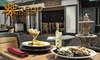 $10 for Mexican Dinner at Fuego Bistro