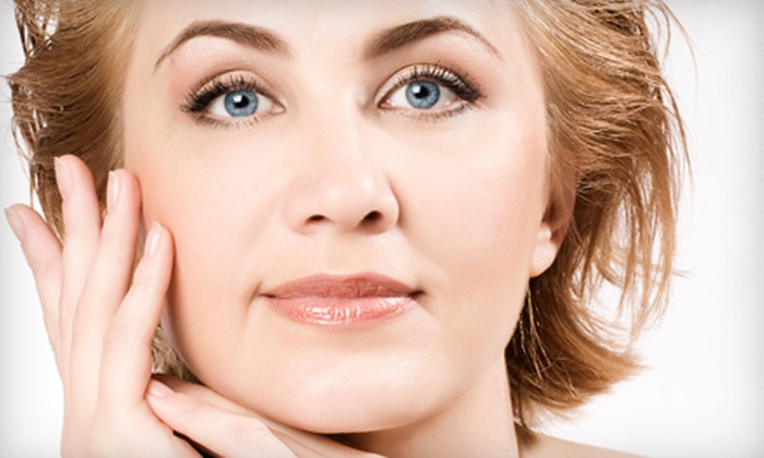 Ageless Perfection Skin Care - Fort Worth: One, Three, or Six Nonsurgical Facelift Facials at Ageless Perfection Skin Care (Up to 63% Off)