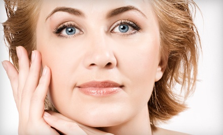 1 Nonsurgical Facelift Facial (a $90 value) - Ageless Perfection Skin Care in Fort Worth